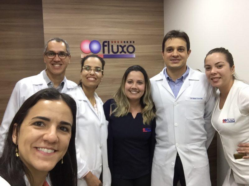 Ecodoppler vascular de padrão mundial para a população de São Bernardo do Campo