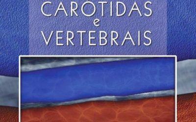 Livro de Doppler das Artérias Carótidas e Vertebrais escrito pela Equipe Médica da Clínica Fluxo