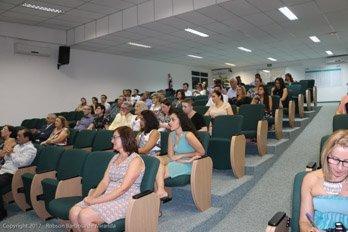 Auditório da APM SBC/D