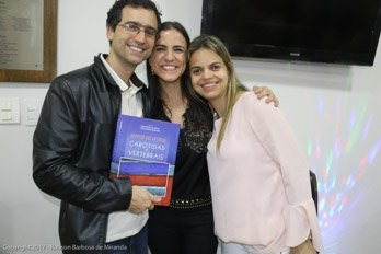 Família da Dra. Viviane Couto