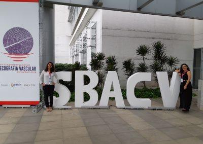 Congresso Brasileiro de Ecografia Vascular2
