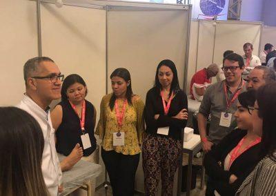Curso Básico de Ecografia Vascular com Doppler Pré-congresso - Congresso Brasileiro de Ecografia Vascular - Robson Barbosa de Miranda